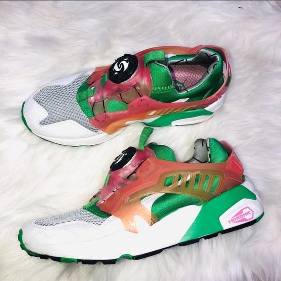 Puma Shoes   Trinomic 65 Sneakers